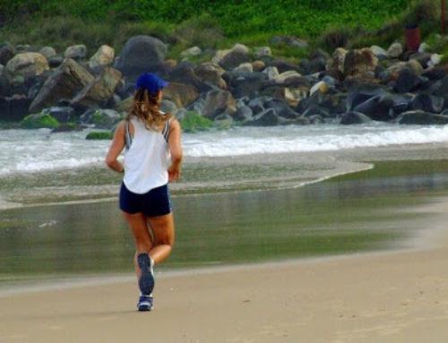 Verão e Atividade física
