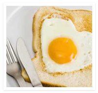 Ovo emagrece, melhora o humor e não aumenta o colesteral! Nutricionista Aline Lamarco explica como o ovo pode ser benéfico para a sua dieta.