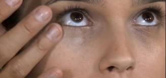 Como eliminar as olheiras? Nutricionista Aline Lamarco dá dicas